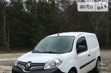 Renault Kangoo груз. 2015 в Млинове