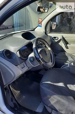 Легковий фургон (до 1,5т) Renault Kangoo груз. 2008 в Снятині