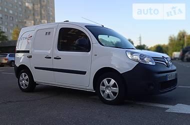 Легковий фургон (до 1,5т) Renault Kangoo груз. 2018 в Дніпрі
