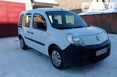 Renault Kangoo пасс. 2008 в Дубно