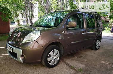 Renault Kangoo пасс. 2013 в Чернигове