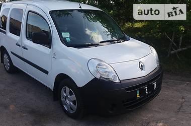 Renault Kangoo пасс. 2009 в Нетешине