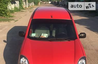 Renault Kangoo пасс. 2005 в Черкассах