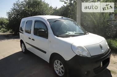 Renault Kangoo пасс. 2008 в Николаеве
