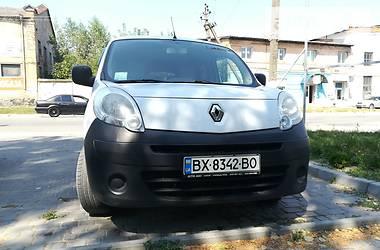 Renault Kangoo пасс. 2008 в Городке