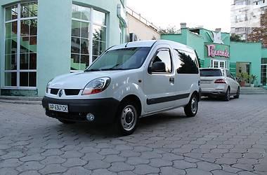 Renault Kangoo пасс. 2005 в Запорожье
