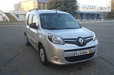 Renault Kangoo пасс. 2014 в Ровно
