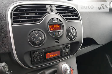 Renault Kangoo пасс. 2015 в Чернигове