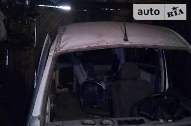 Renault Kangoo пасс. 2002 в Камені-Каширському