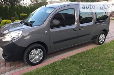 Renault Kangoo пасс. 2014 в Калуше