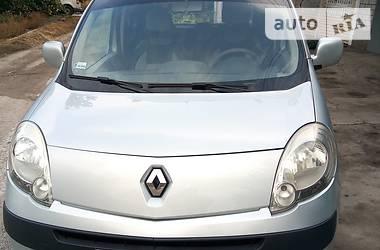 Renault Kangoo пасс. 2008 в Каменском