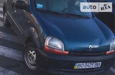 Renault Kangoo пасс. 1998 в Хмельницком