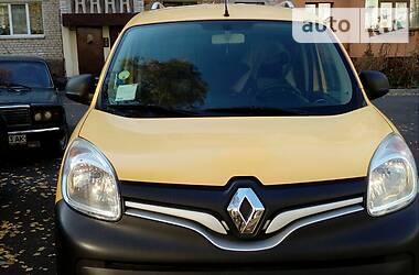 Renault Kangoo пасс. 2014 в Бердичеве