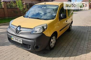 Renault Kangoo пасс. 2013 в Луцке