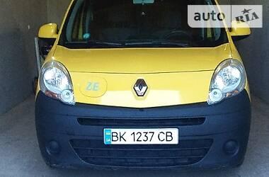 Renault Kangoo пасс. 2013 в Бродах