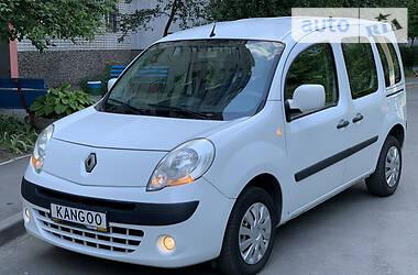 Renault Kangoo пасс. 2011 в Днепре