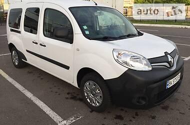 Renault Kangoo пасс. 2015 в Ровно