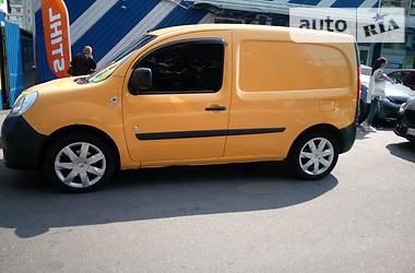 Renault Kangoo пасс. 2012 в Броварах