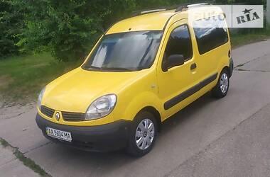 Renault Kangoo пасс. 2007 в Прилуках