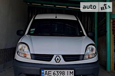 Renault Kangoo пасс. 2007 в Днепре