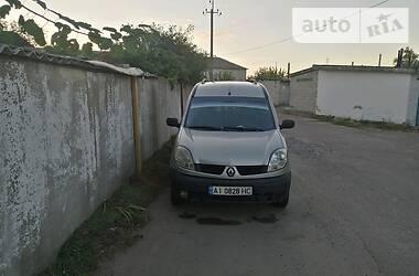 Renault Kangoo пасс. 2004 в Борисполе