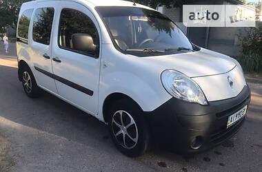 Renault Kangoo пасс. 2010 в Прилуках