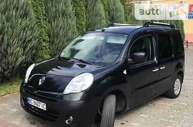 Renault Kangoo пасс. 2011 в Самборе