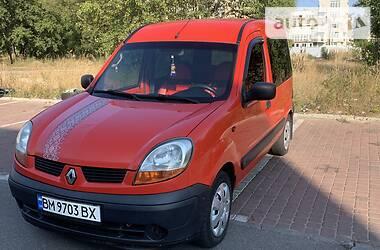 Renault Kangoo пасс. 2003 в Киеве