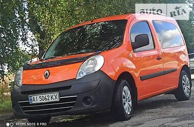 Renault Kangoo пасс. 2009 в Белой Церкви