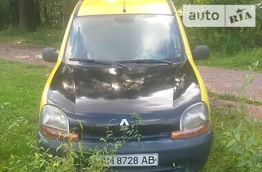 Renault Kangoo пасс. 2000 в Коростене