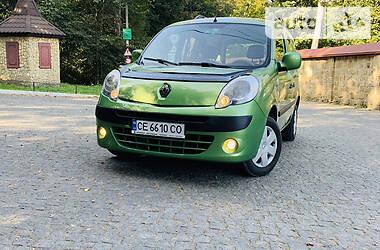 Renault Kangoo пасс. 2008 в Черновцах