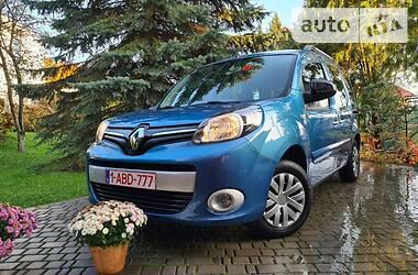 Renault Kangoo пасс. 2018 в Львове