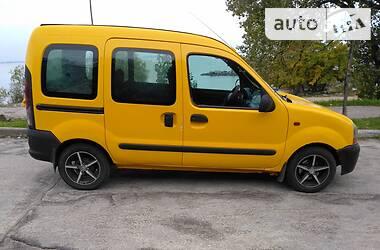 Renault Kangoo пасс. 2000 в Никополе