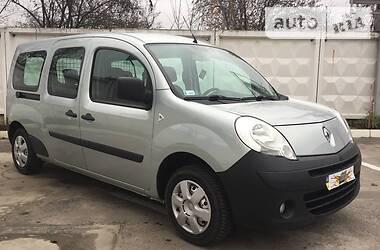 Renault Kangoo пасс. 2012 в Харькове