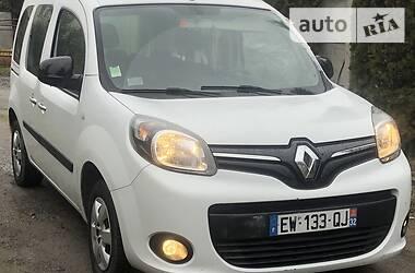 Renault Kangoo пасс. 2018 в Ровно