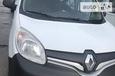 Renault Kangoo пасс. 2014 в Львові