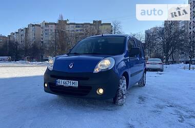 Renault Kangoo пасс. 2011 в Киеве