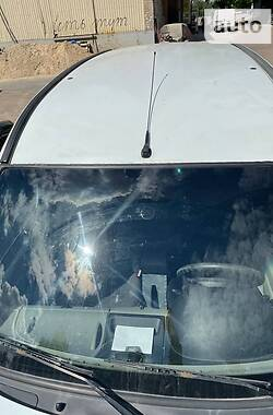 Минивэн Renault Kangoo пасс. 2001 в Житомире