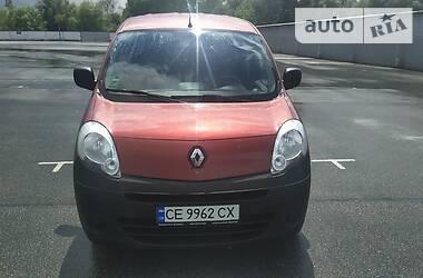 Универсал Renault Kangoo пасс. 2008 в Киеве