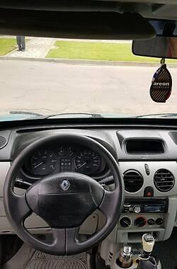 Унiверсал Renault Kangoo пасс. 2005 в Черкасах