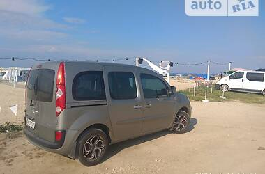 Легковий фургон (до 1,5т) Renault Kangoo пасс. 2011 в Тростянці