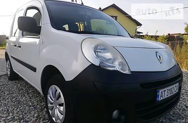 Универсал Renault Kangoo пасс. 2008 в Ивано-Франковске