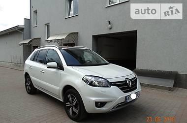 Renault Koleos 2015 в Ивано-Франковске