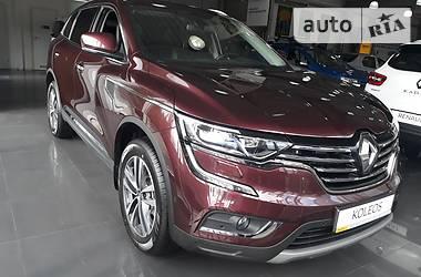 Renault Koleos 2018 в Одессе