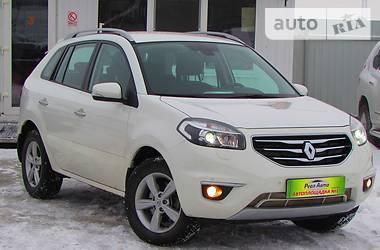 Renault Koleos 2012 в Кропивницком