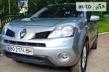 Renault Koleos 2010 в Тернополе
