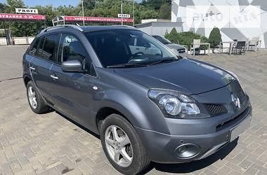 Renault Koleos 2009 в Черновцах
