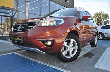 Renault Koleos 2012 в Одессе