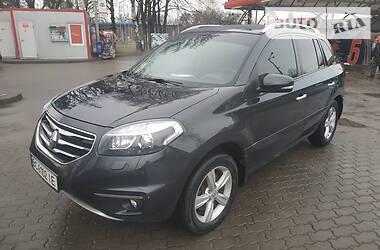 Renault Koleos 2012 в Львове