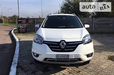 Renault Koleos 2014 в Луцке